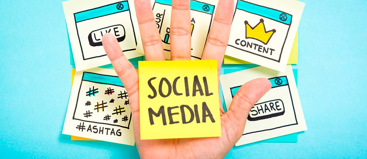 Redes sociales Repetición espaciada