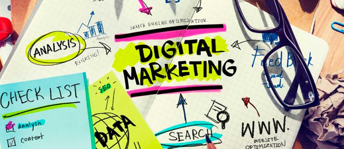 Marketing online, ¿qué es exactamente?
