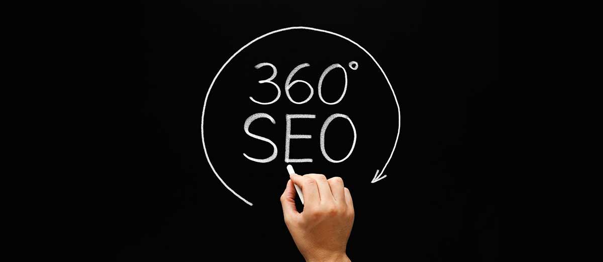 Posicionamiento SEO para Web
